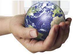 Il futuro del pianeta è nelle nostre mani