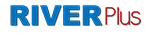 Logo river-Plus